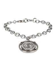 Just Cavalli Jewellery Bracelets Women Silver