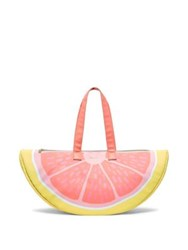 Ban.Do Grapefruit Cooler Bag No Color
