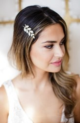 Brides And Hairpins Adele Bobby Pin Silver