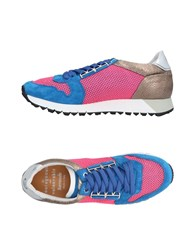 Barracuda Sneakers Bright Blue