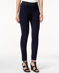 Inc International Concepts Petite Firebird Wash Jeggings Only At Macy's