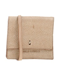 Brunello Cucinelli Handbags Sand