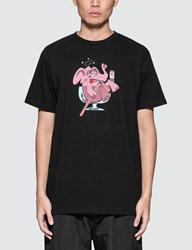 Raised By Wolves Elephant S S T Shirt
