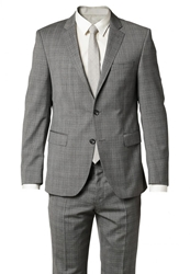 Joop Finchbrad Suit Grey