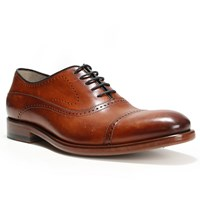 Oliver Sweeney Mallory Oxford Shoes Tan