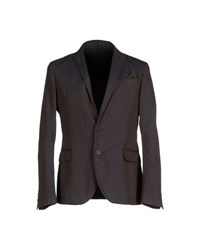 Manuel Ritz Suits And Jackets Blazers Men