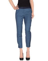 Guess By Marciano Trousers Casual Trousers Women Blue