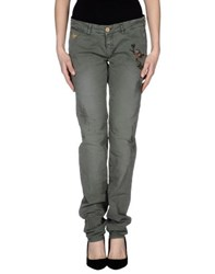 Magazzini Del Sale Trousers Casual Trousers Women