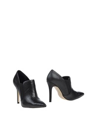 Bibi Lou Shoe Boots Black