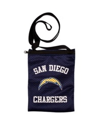 Little Earth San Diego Chargers Gameday Crossbody Bag Team Color
