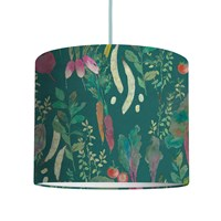 Bluebellgray Vegetable Patch Ceiling Lampshade Chard Multi