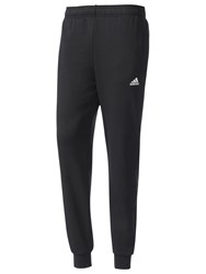 Adidas Essential Tapered Tracksuit Bottoms Black