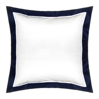 Ralph Lauren Home Langdon Oxford Pillowcase Navy Blue
