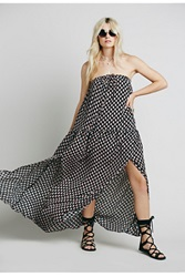 Free People Fiona Tube Maxi