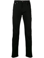 Paul Smith Ps By Tapered Jeans Black