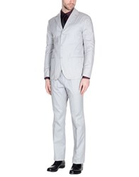 Miu Miu Suits Light Grey