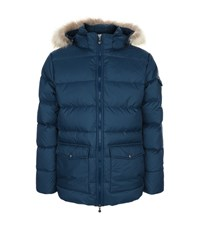 Pyrenex Authentic Jacket Male Blue