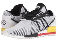 Yohji Yamamoto Adidas Y 3 By Harigane White Black Y 3 Lush Red Athletic Shoes