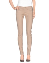 Denny Rose Trousers Casual Trousers Women Light Pink