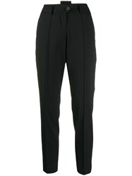 Isabel Benenato High Waisted Tapered Trousers 60