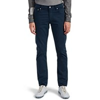 Citizens Of Humanity Bowery Cotton Pants Dk. Blue