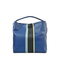 Paul Smith Maharam Stripe Hobo Bag