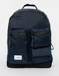 Farah Backpack Navy