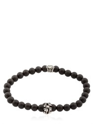 Cantini Mc Firenze Cross Beaded Bracelet