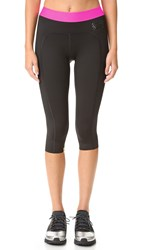 Monreal London Rider Leggings Black