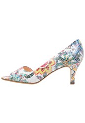 Peter Kaiser Jamala Sandals Multicolor Multicoloured