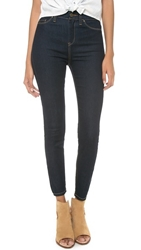 Blank High Rise Skinny Jeans Personal Life