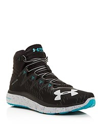 Under Armour Highlight Delta Night Sneakers Black