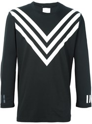 Adidas Originals X White Mountaineering Raglan Top Black