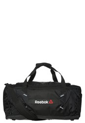 Reebok Sports Bag Black