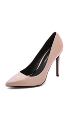 Kg By Kurt Geiger Bailey Pumps Nude