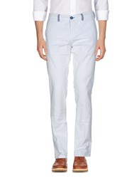 Dimattia Casual Pants White