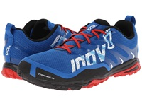 Inov 8 Trailroc 255 Blue Black Red Men's Running Shoes