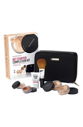 Bareminerals 'Get Started' Complexion Kit 110 Value