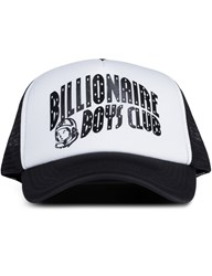 Billionaire Boys Club Arch Logo Trucker Cap