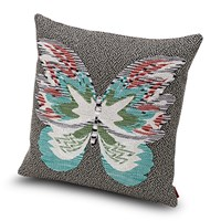 Missoni Home Vermilion Cushion 40X40cm 160