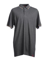 Dickies Polo Shirts Grey