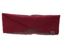 The North Face Simply Best Ear Band Rumba Red Hair Accessories