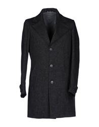Primo Emporio Coats Steel Grey