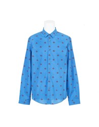 Gucci Bee Shirt Printed