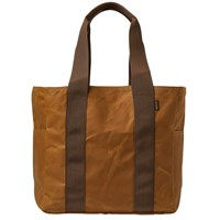 Filson Medium Grab 'N' Go Tote Bag Brown