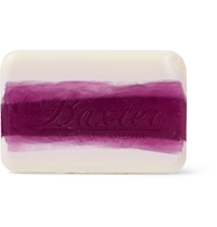 Baxter Of California Vitamin Cleansing Bar Bergamot Pear Purple