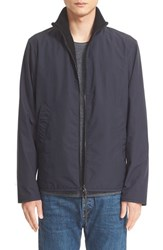 Rag And Bone Men's 'Oskar' Reversible Jacket