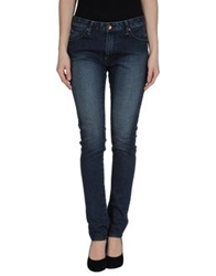 Dr. Denim Jeansmakers Denim Pants Blue