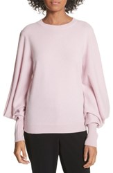 Ted Baker London Fluri Cashmere Sweater Light Pink