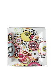 Missoni By Richard Ginori 1735 Margherita Collection Square Key Tray